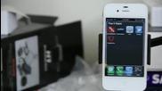 Топ 5 Заявленията за iphone 4s 2012