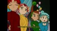 Sailor Moon Supers - Епизод 160 Bg Sub