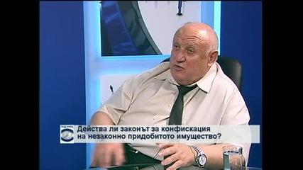 адв. Марин Марковски: Задължителното гласуване би дало по-голяма представителност