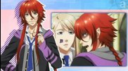 Kamigami no Asobi - Anime Trailer