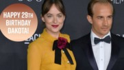 Dakota Johnson's family is actually super famous