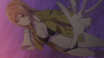 Shokugeki no Soma Gou no Sara / Кулинарната война на Сома S5 Епизод 01 [ Бг Суб ]