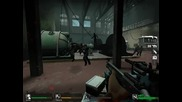 Left 4 dead No mercy 2 част - The subway