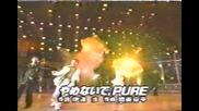 Kinki Kids - 1999.10.08 - Glass no Shounen + Yamanaide Pure + Flower - Ms