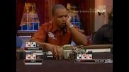 Poker-phil Ivey Kk vs. Patrik Antonius Aa