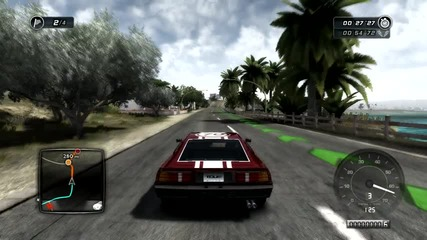 Test Drive Unlimited 2 My Gameplay Ep2