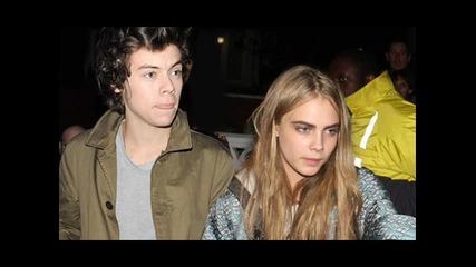 Harry Stiles ex girlfriends / Бившите на Хари Стайлс