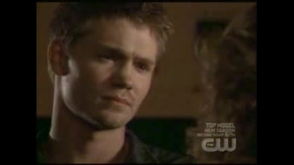 Lucas And Peyton - Bless The Broken Road