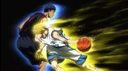 Kuroko no Basket 6 Opening