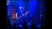 Dream Evil - The Book Of Heavy Metal : Live Gold Medal In Metal