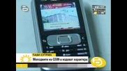 Btv Новините 01.09.2009 : Мелодията на вашия телефон ...