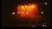Mando Diao - The Wildfire (live Ume Open 2008)