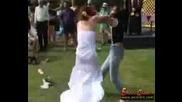 Женски Бой На Сватба