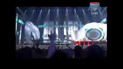 Dj Tiesto Feat Kirsty Hawkshaw - Just Be Live [hq]