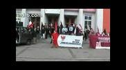 Демонстрация Против Глоболизацията