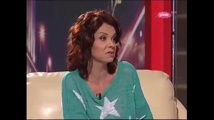 Aca Lukas - Dobro vece Srbijo - (Tv Pink 2013)