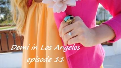 Demi in Los Angeles S01 E11