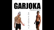 Garjoka feat. The Raper.$ - Bg Parodiq 4