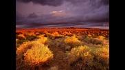 Сафо -- Пустинна земя