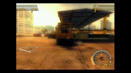 Blow My Ride (flat Out 2) Пародия