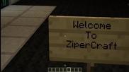 Minecraft Server Zipercraft 1.6.2