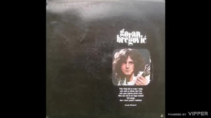 Goran Bregović - Hop cup - (audio) - 1976