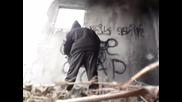 Вандализъм - Oreo Street Bombing 2