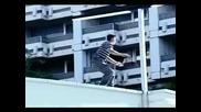 Паркур - лошо удряне :D