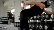 Muscle Damage - Примерна сплит програма за отслабващи дами