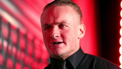 Ilja Dragunov is determined to defeat Finn Bálor at Worlds Collide: WWE NXT, Jan. 22, 2020