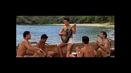 Елвис Пресли - Блу Хавай 2 (песни от филма)