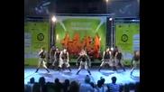 Razbivasht Tanc!!!!!