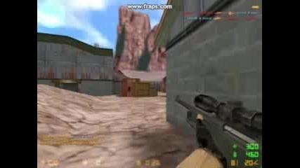 Counter Strike - Icebox