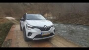 Plug-in хибриди - Peugeot 3008 и Renault Captur - Auto Fest S05EP07