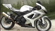 Suzuki Gsx - R 1000 K7 - K8