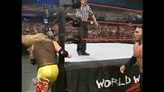 Wwf Backlash 2001: Eddie Guerrero vs Matt Hardy vs Christian