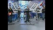 Sasa Matic - Samo ovu noc - ( TV DM SAT)