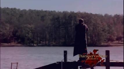 Damon Elena and Stefan - Forever