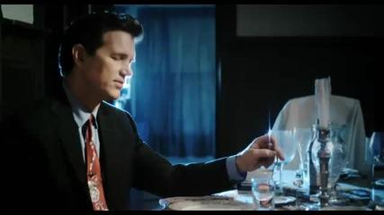 Chris Isaak - We Let Her Down {hd}