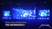 Metallica - The Unforgiven I I ( Live 2015)