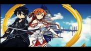Sword Art Online All Ost ( 1 - 33 )