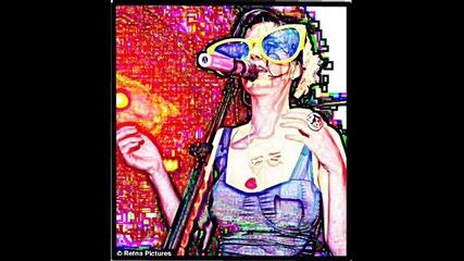 Кейти Пери (ремикс 2010) Калифорния Ггърлс Cool ••••