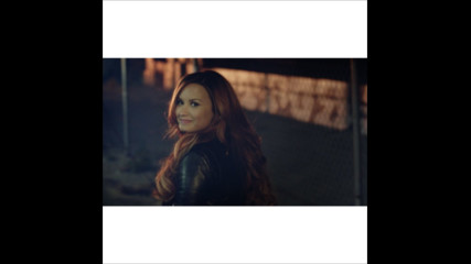 Demi Lovato - Give Your Heart a Break (Оfficial video)