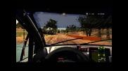 World Rally Shampionship 2-australia 4