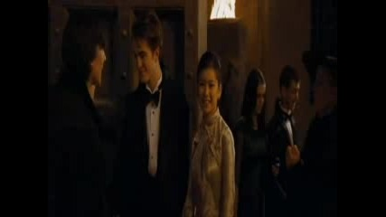 Harry/Cho/Cedric - You Could Be Happy