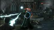 играта хари потър и даровете на смъртта част 2 - Хари срещу Волдемор част 1