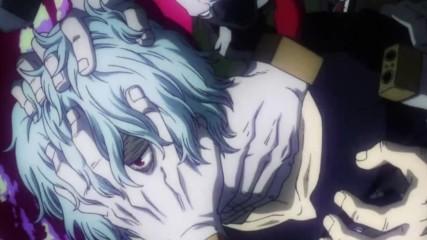 Boku no Hero Academia s4 - 07 ᴴᴰ