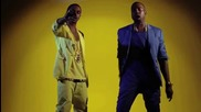 Big Sean Ft. Kanye West Ft. Roscoe Dash - Marvin Chardonnay (official Video)