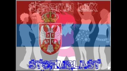 | Serbian Mix | [2011]