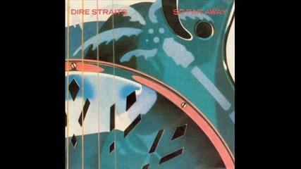 Превод - Dire Straits - So Far Away (ultrasound 12 Inch Version 1985)